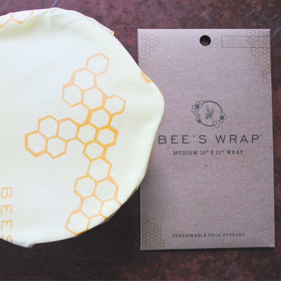 Bee's Wrap Single Medium - KESTREL