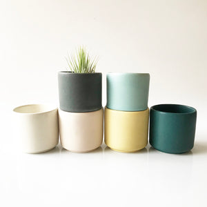Mini Planter Collection - KESTREL