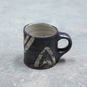 Chevron Mug - KESTREL