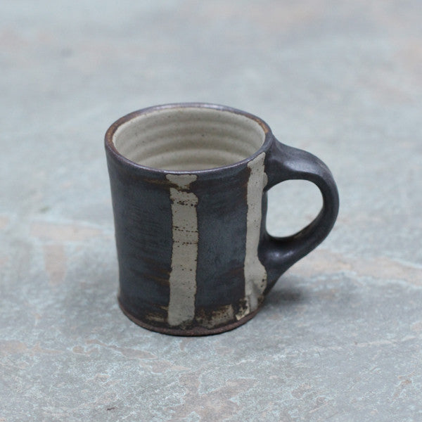 Vertical Stripes Mug - KESTREL