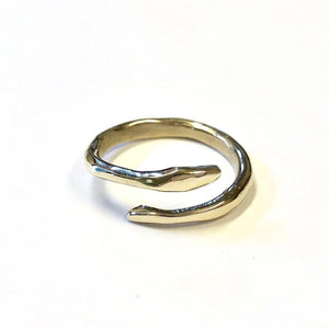 Oracle Brass Ring - KESTREL