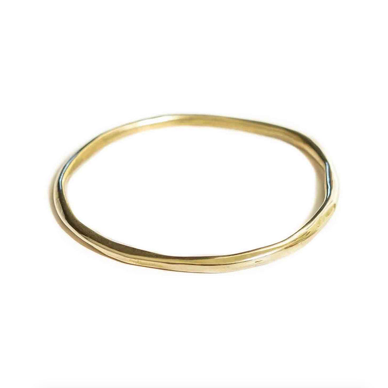 Orbit Skinny Bangle