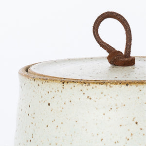 Ombre Storage Jar - KESTREL