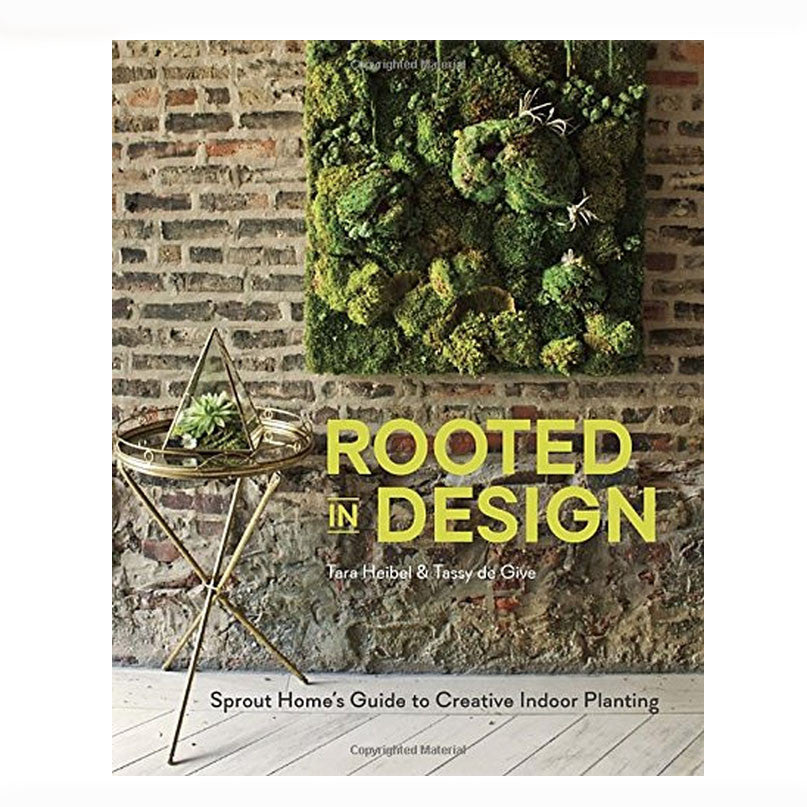 Rooted In Design