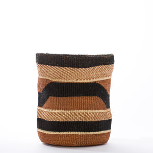 Rust Geometric Basket
