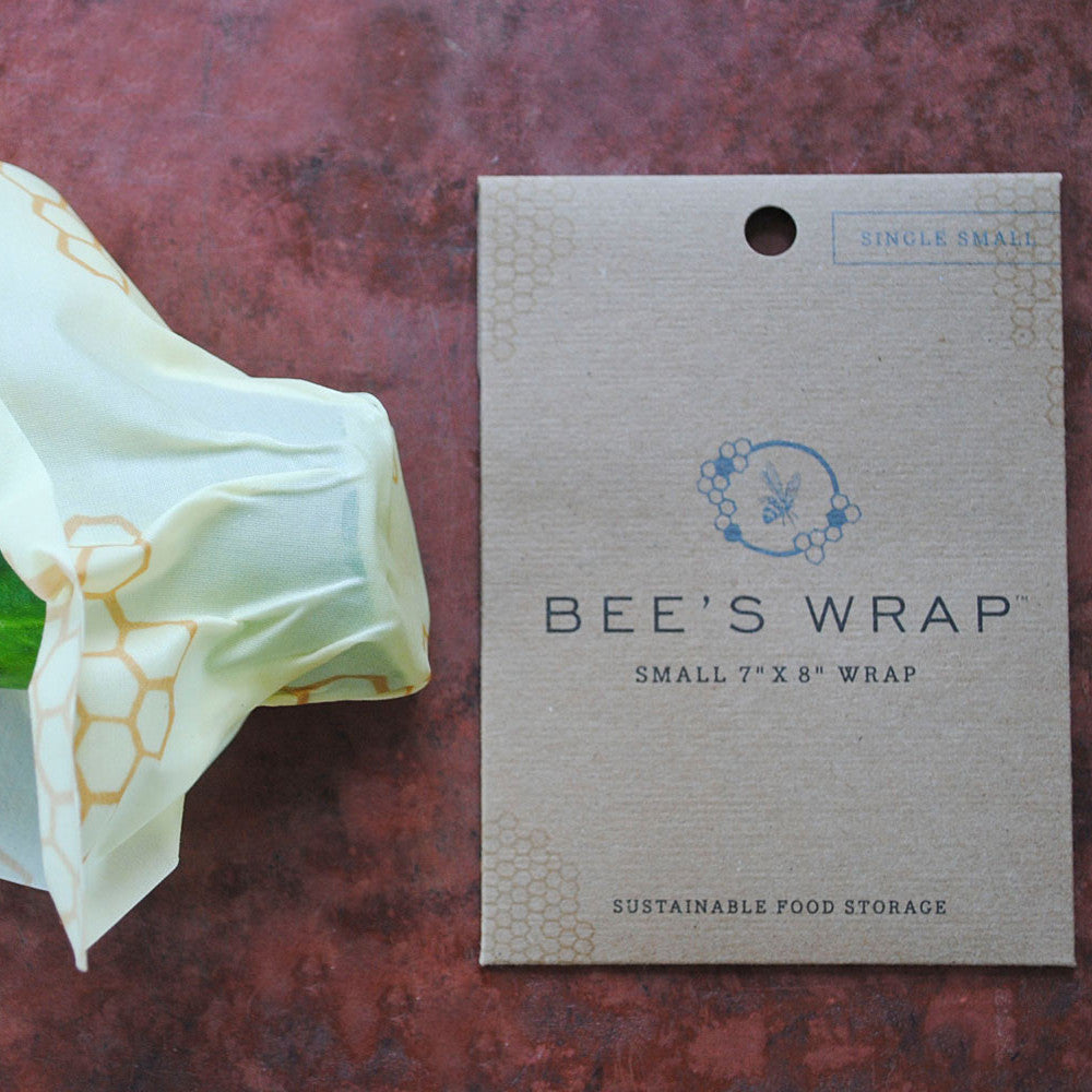 Bee's Wrap Single Small - KESTREL