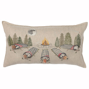 Stargazer Pocket Pillow - KESTREL