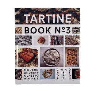Tartine Book No. 3 - KESTREL