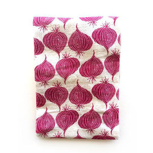 Onions Tea Towel - KESTREL