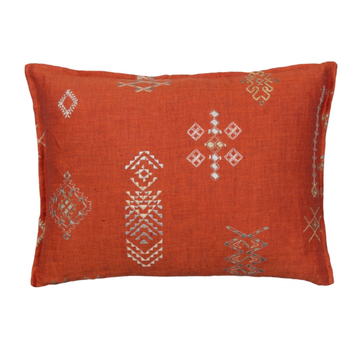 Tumbleweed Vermillon Pillow - KESTREL