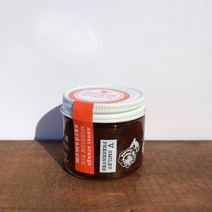 Navel Orange Mission Fig Cardamom Jam - KESTREL