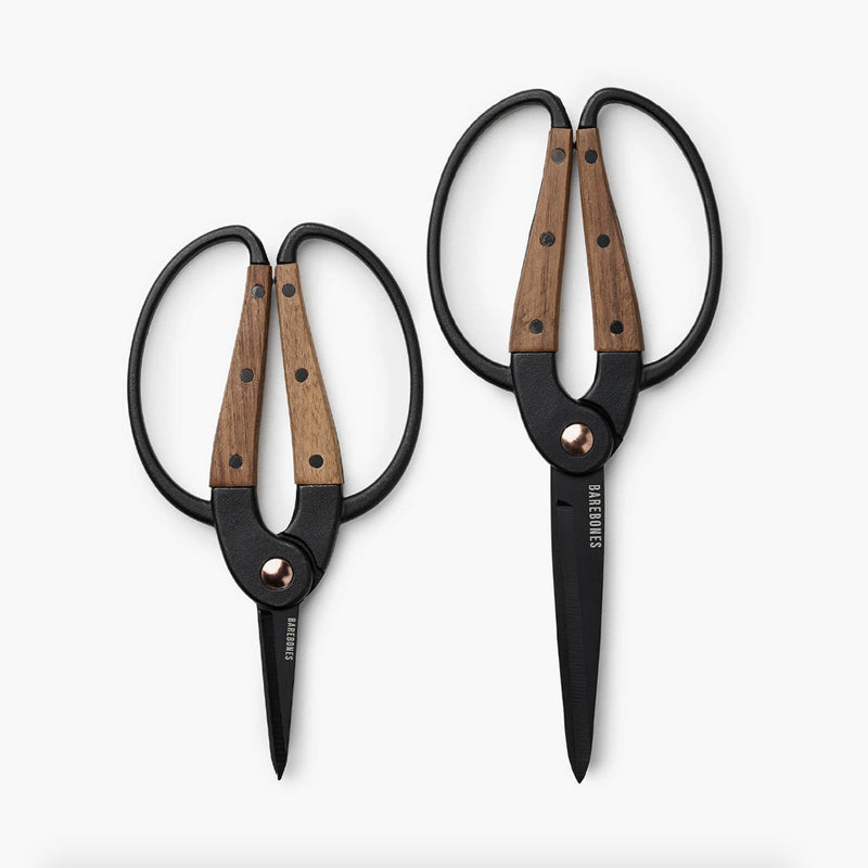 Walnut Garden Scissors