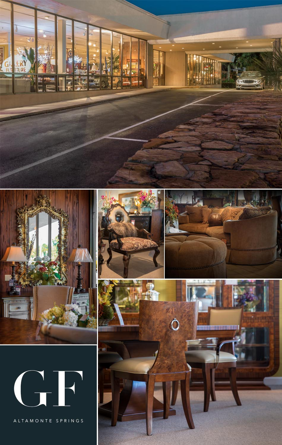 Altamonte Springs Furniture Store