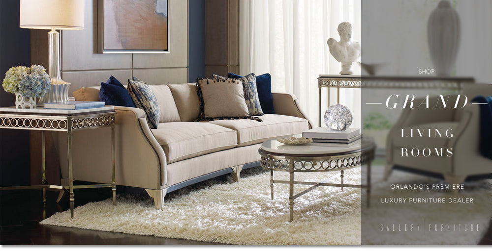 Orlando Living Room Furniture Store Contemporary Living Room Furniture Gallery Furniture Of