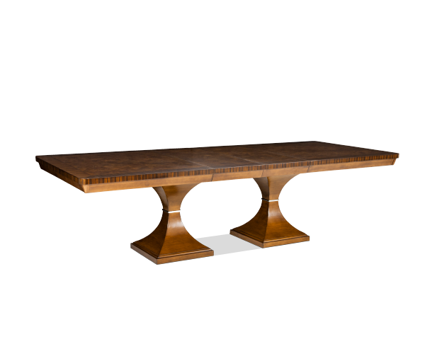 Cloche Extendable Dining Table