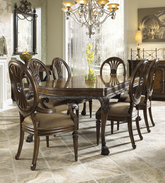 Belvedere Dining Room Collection | Fine Furniture Design