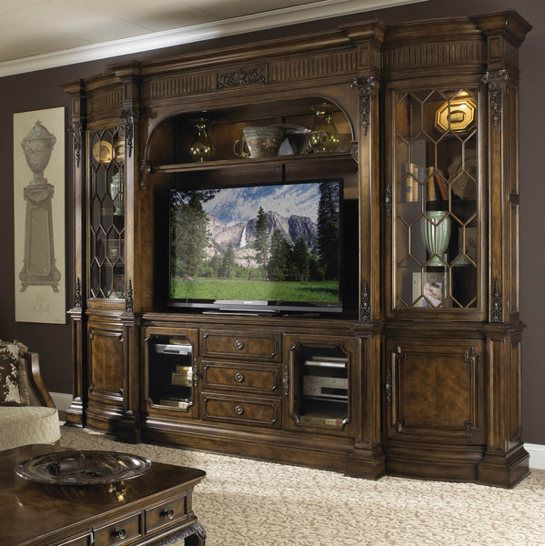 Wall Units Orlando Luxury Entertainment Centers