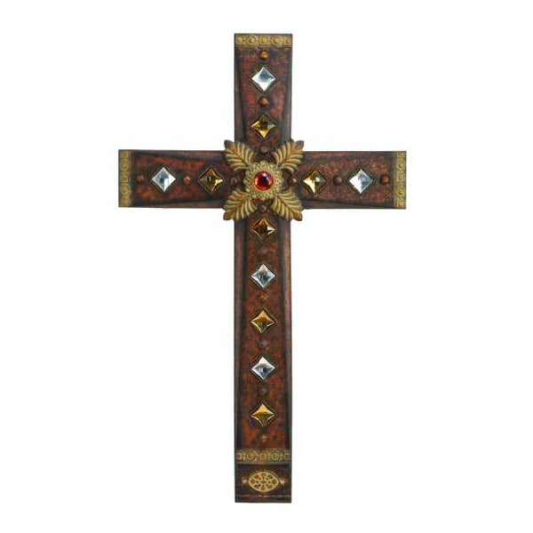 Metal Cross 13459 | UMA Enterprises