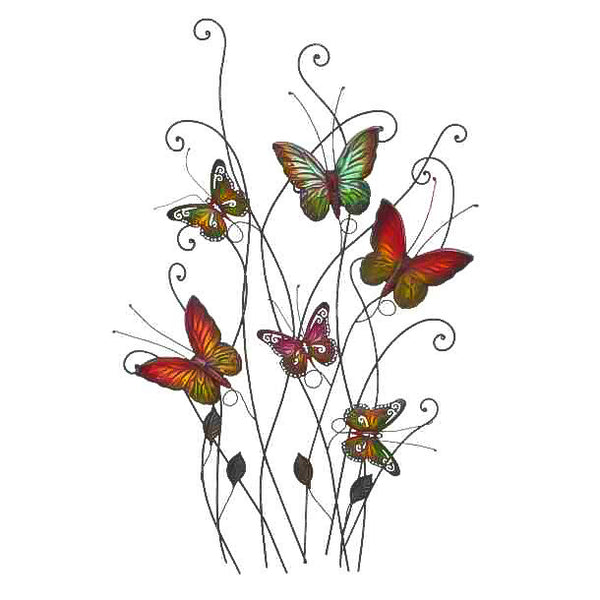 Butterfly Wall Decor 13611 | UMA Enterprises