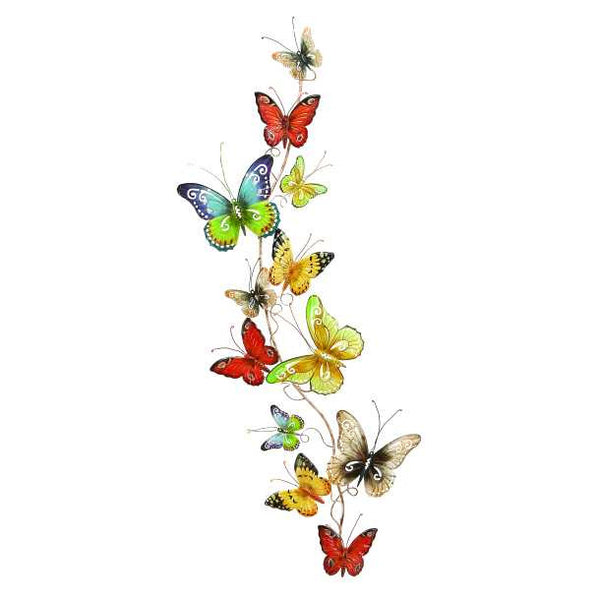 Butterfly Wall Decor 13807 | UMA Enterprises