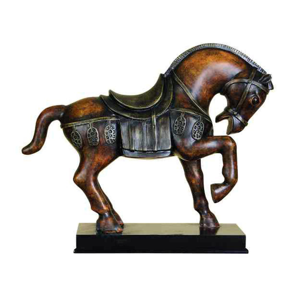 Decorative Horse Sculpture 22494 | UMA Enterprises