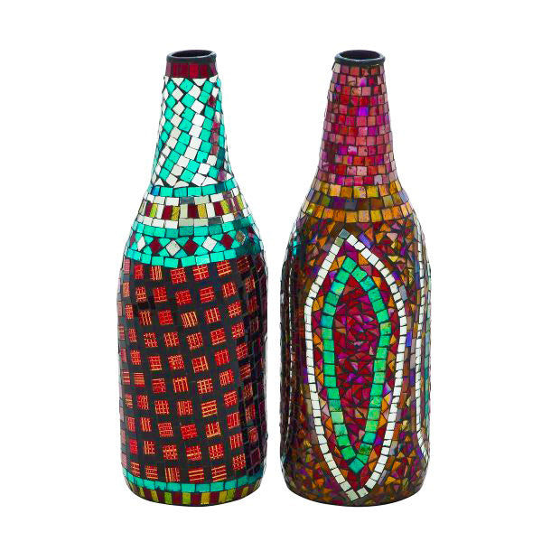 Mosaic Bottles 24111 | UMA Enterprises