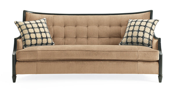 Annie Sofa - Brown