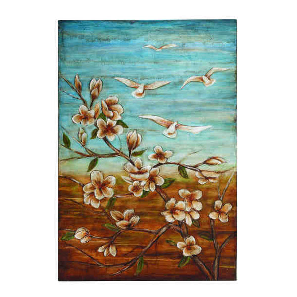 Birds Canvas Art 38507 | UMA Enterprises