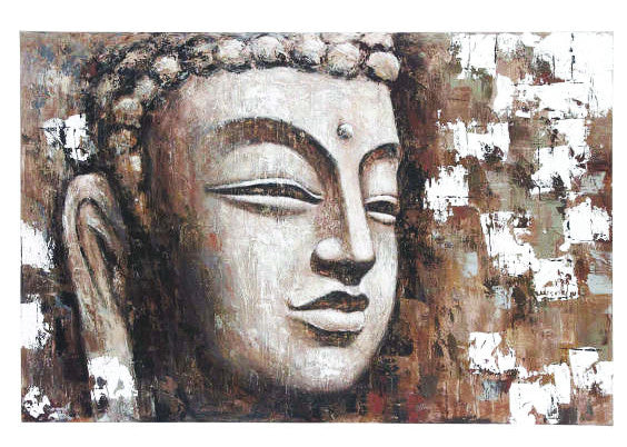 Buddha Canvas Art 38512 | UMA Enterprises