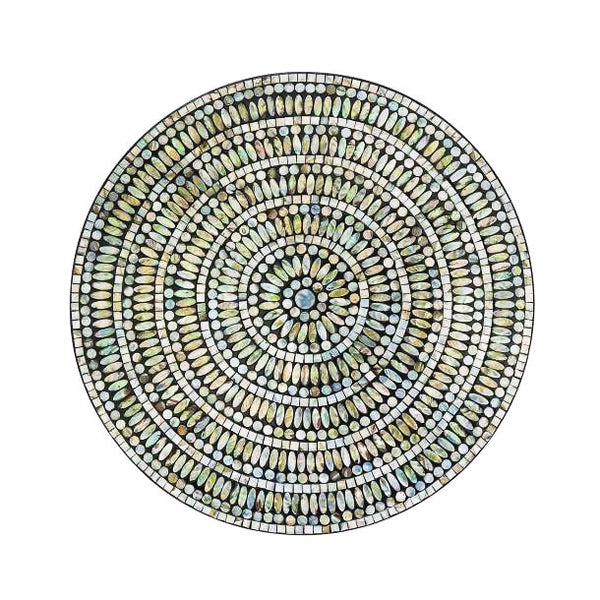 Mother of Pearl Wall Decor 41122 | UMA Enterprises