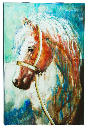 Horse Canvas Art 43934 | UMA Enterprises