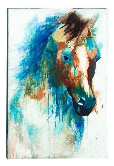 Horse Canvas Art 43935 | UMA Enterprises