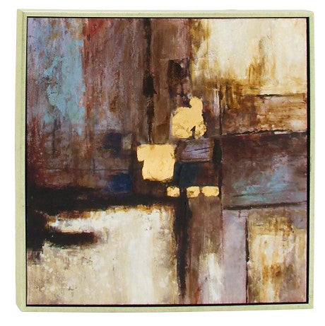 Abstract Canvas Art 43963 | UMA Enterprises