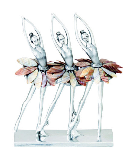 Ballerina Sculpture 44275 | UMA Enterprises