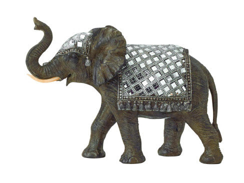 Elephant Sculpture 44284 | UMA Enterprises