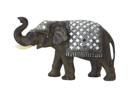 Elephant Sculpture 44285 | UMA Enterprises