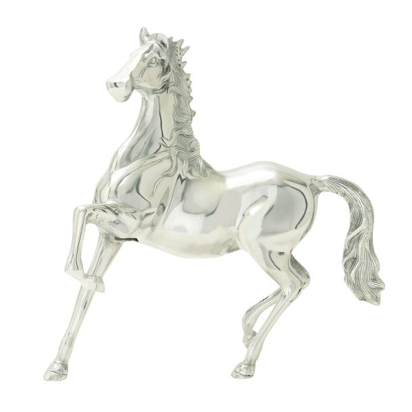 Aluminum Horse Sculpture 47583 | UMA Enterprises