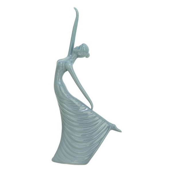 Ceramic Dancer Sculpture 96775 | UMA Enterprises
