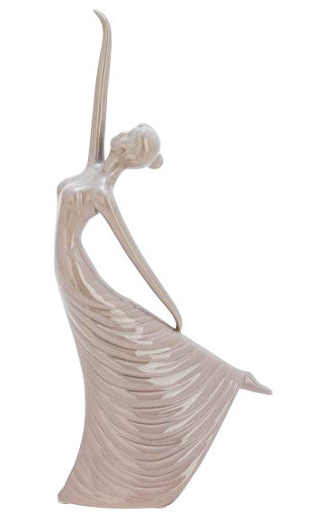 Ceramic Dancer Sculpture 96777 | UMA Enterprises