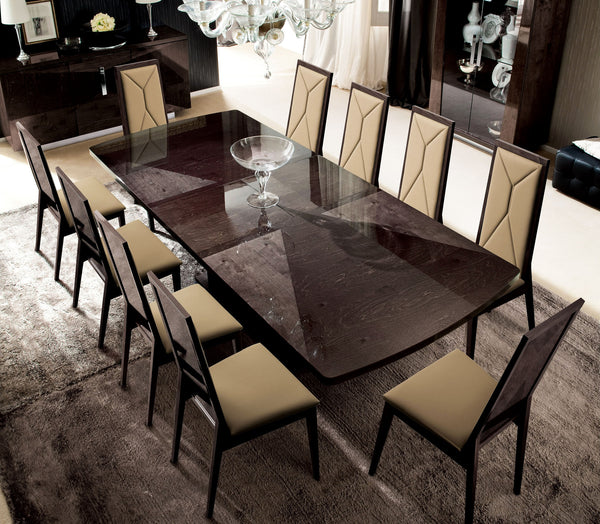 Eva Dining Collection | ALF Italia