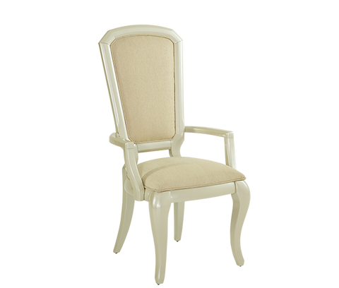 Dining Room Furniture After Eight Pearl Arm Chair By Michael Amini