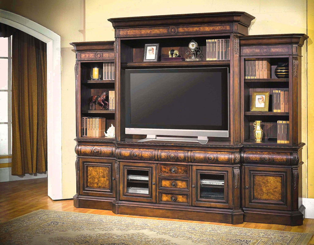 Andria Entertainment Wall System