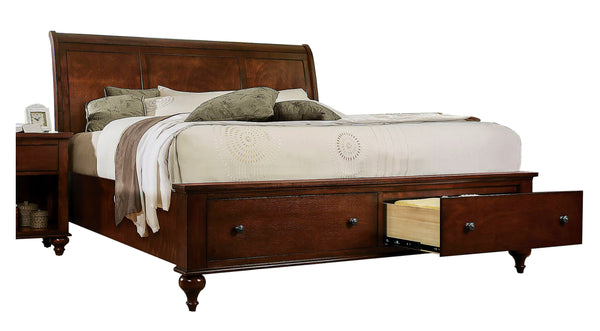 Westlake Storage Bed | Austin Furniture Group