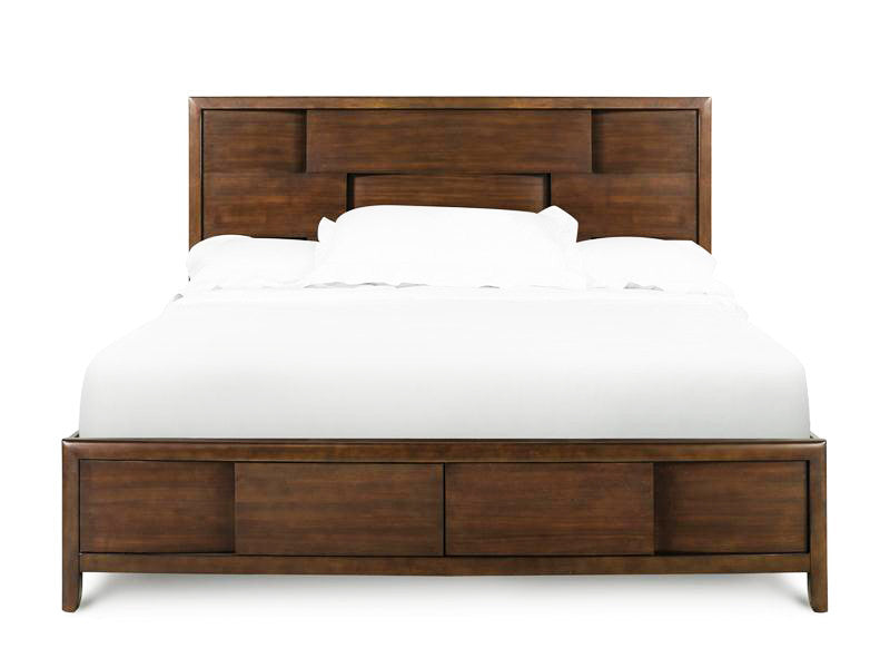 Nova Bed | Magnussen Home Furnishings