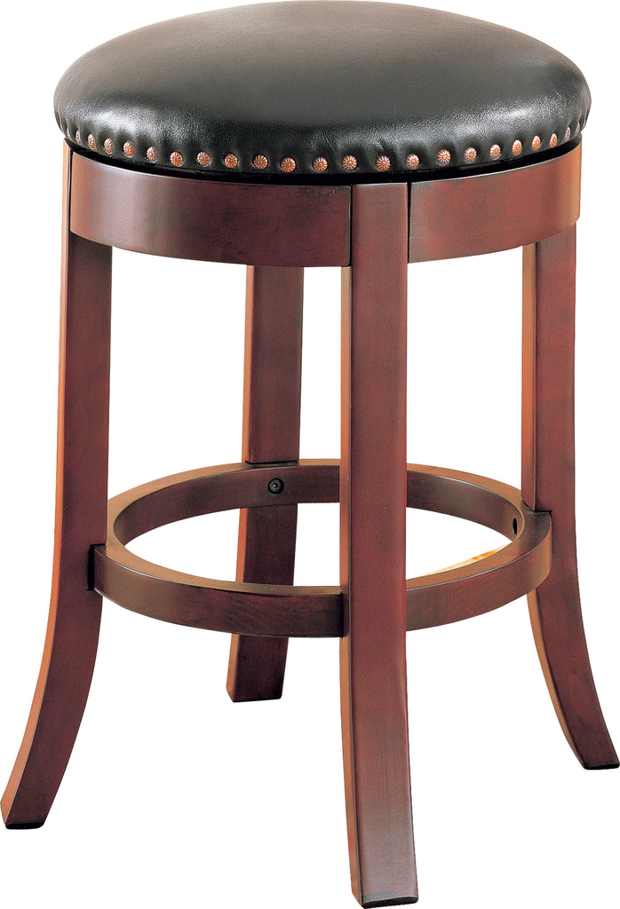 "Coaster 101059 24"" Counter Height Barstool 