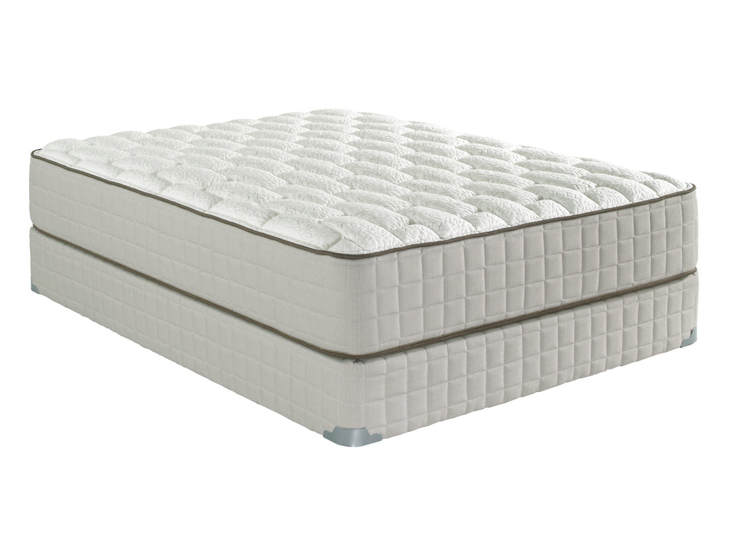 Body Contours III Firm Mattress - Queen Size | Sleep Inc by Corsicana