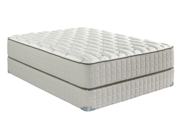 Body Contours III Firm Mattress - Full Size | Sleep Inc by Corsicana