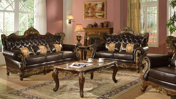 Britney Living Room Collection