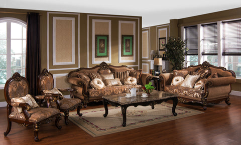 Cecilia Living Room Collection