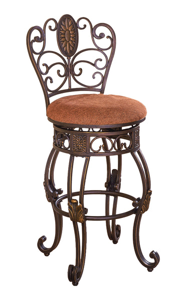 Jasmine Barstool | Crown Mark